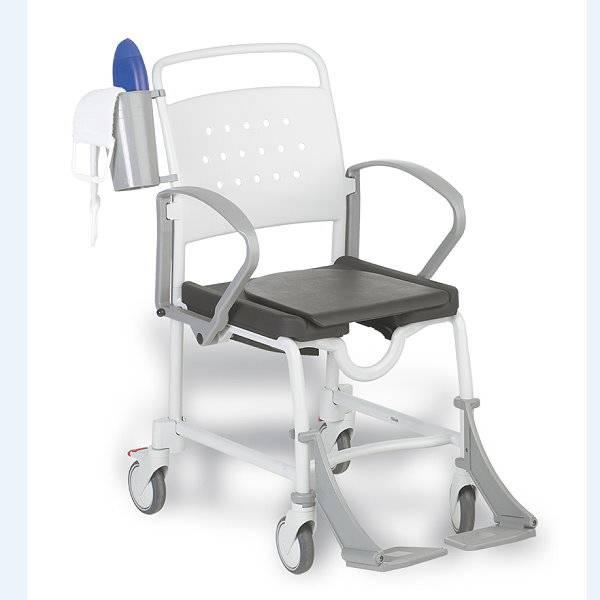 Transportbox für Gehhilfen & Rollstühle