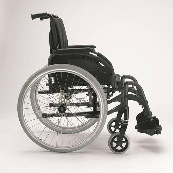 Standard-Rollstuhl Action 3 NG