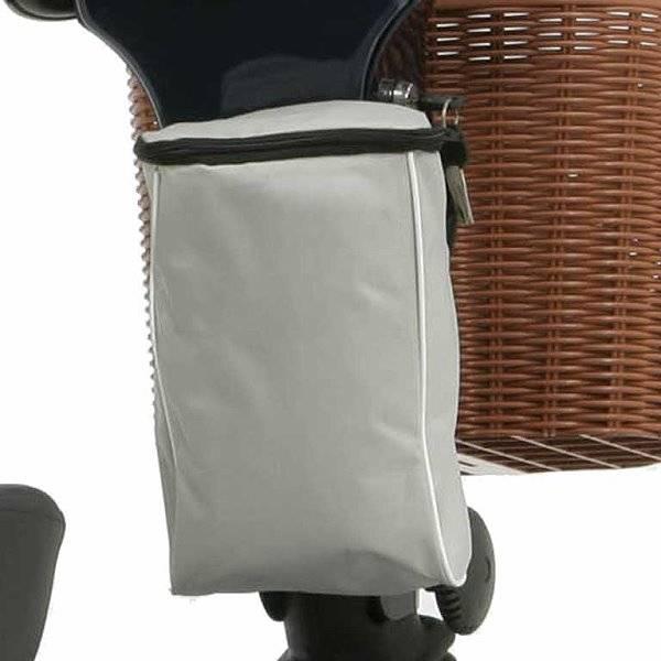 Scooter-Tasche für die Lenksäule