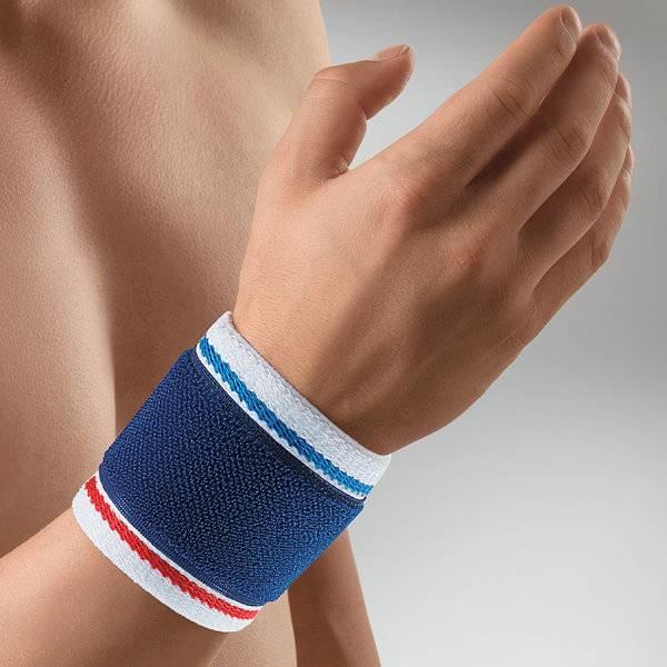 ActiveColor Handgelenkbandage