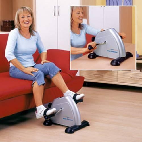 Bewegungs-Trimmer für Arme und Beine