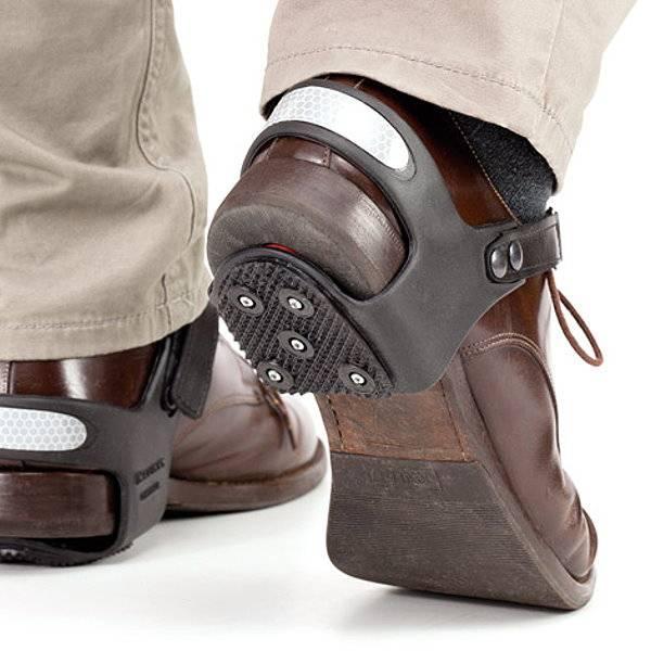"""Gleitschutz für die Schuhe """"Devisys"""""""