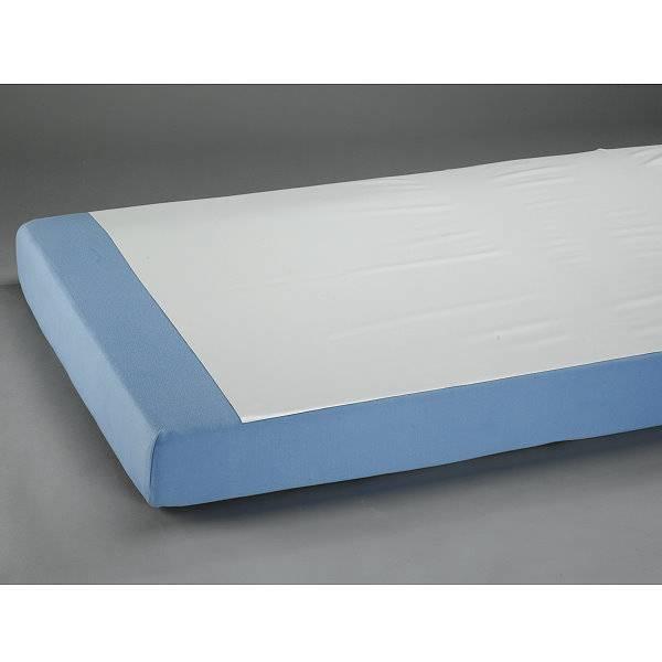 Bettauflage aus PVC bei Blasenschwäche