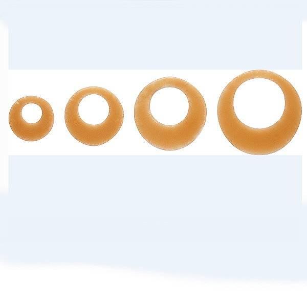 Dansac Seals Hautschutzringe für Stomapatienten
