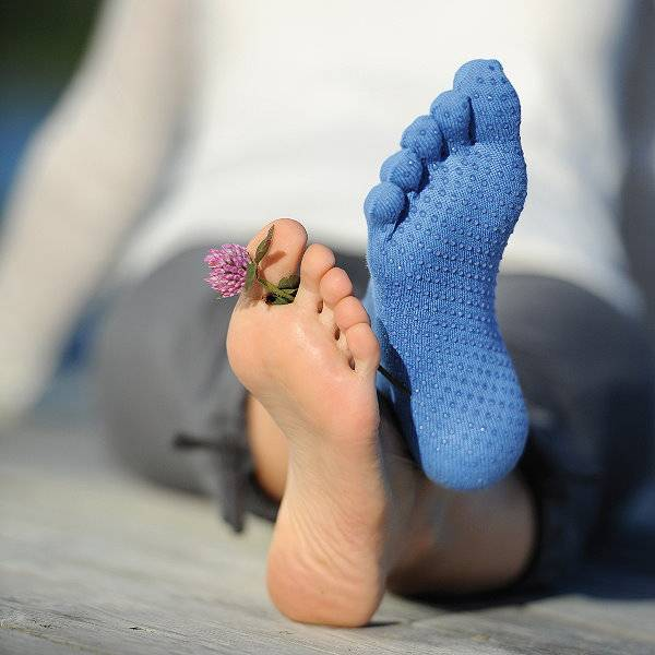 Sissel Pilates-Socken