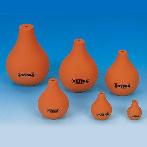 Birnball für Spülungen