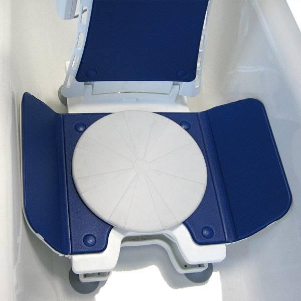 Vitaturn K - Die Drehhilfe für Ihren Badewannenlift