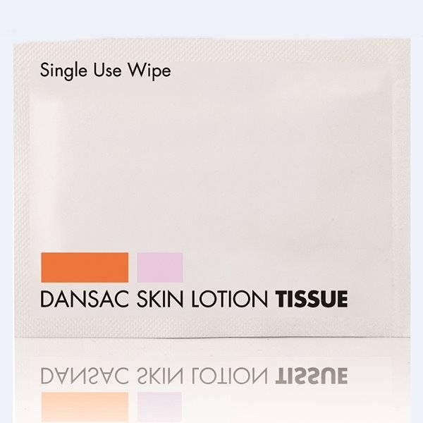 Mehr Hygiene für Stomaträger mit den Skin-Lotion-Tüchern