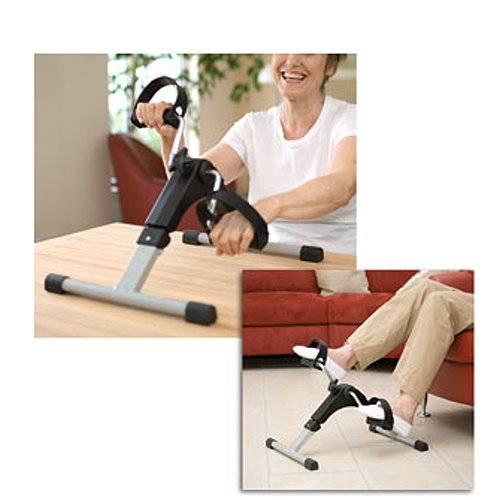 Manueller Bewegungstrainer für Arme und Beine