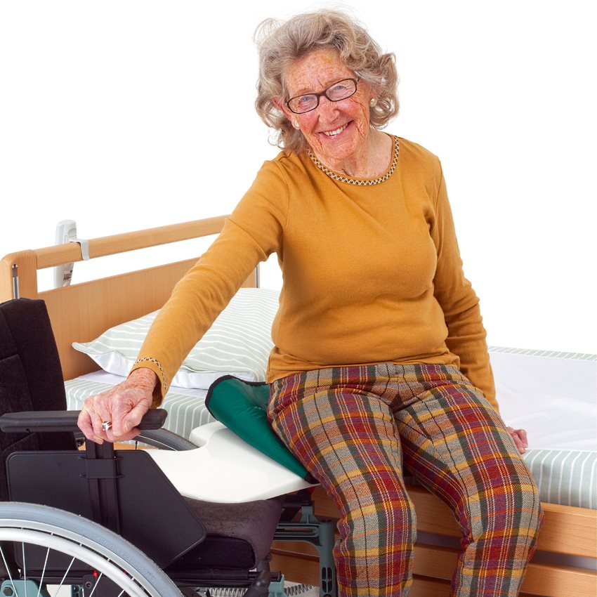 Senioren-Rentner-Transferhilfen