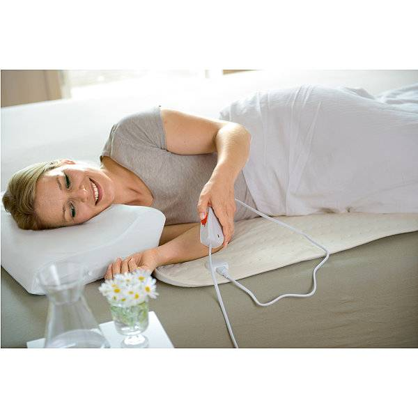Elektrisches Wärme-Unterbett