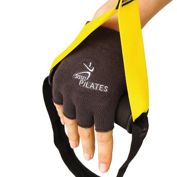 Handschuhe mit Noppen für den Sport