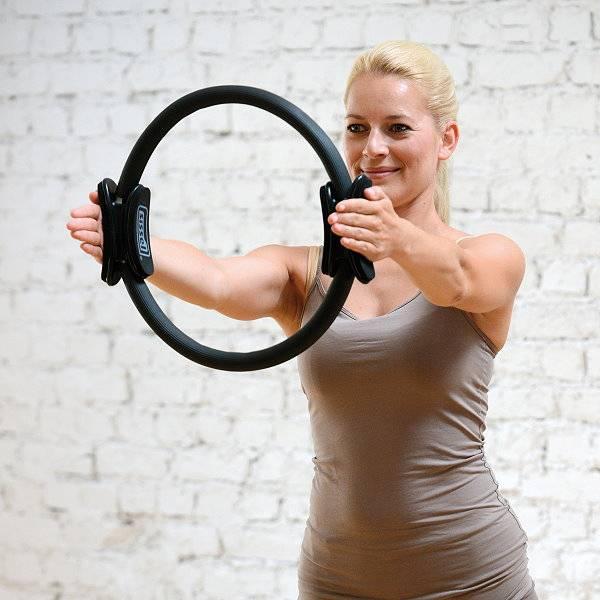 Aerobic Pilates Circle Widerstandsring