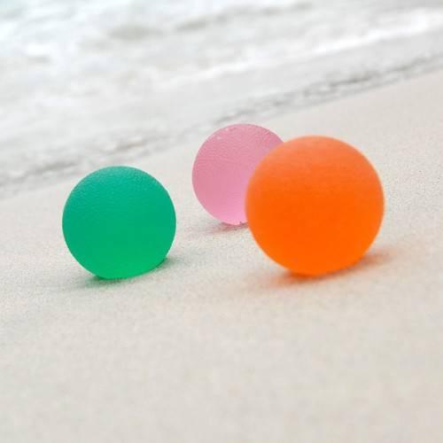 Press-Ball zur Fingertherapie
