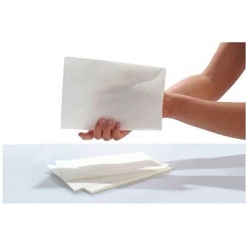 Folierte Waschhandschuhe