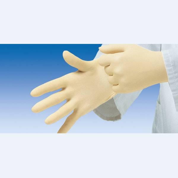 Handschuhe zum Einmalgebrauch