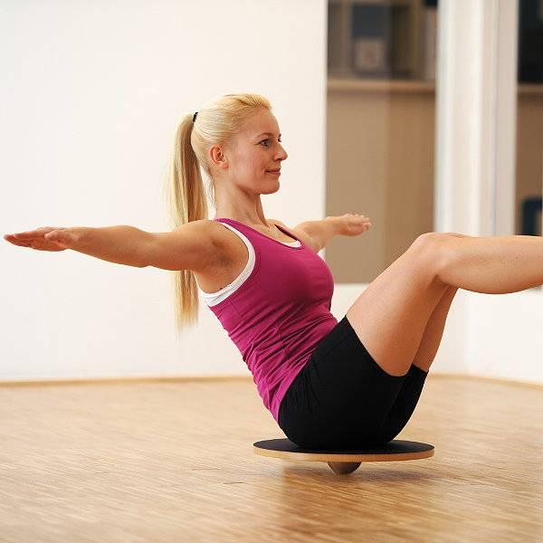 Balance Board Dynamic zum Gleichgewichts-Training