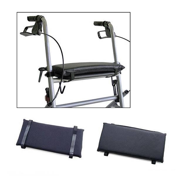 Sitzpolster zu Rollatoren