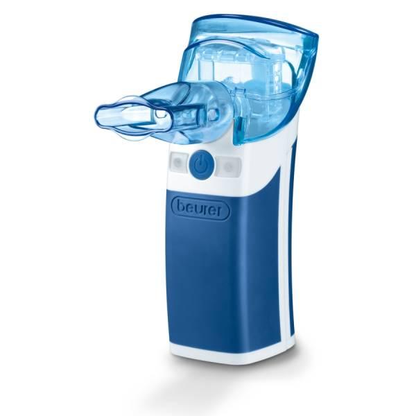 Inhalationsgerät mit hoher Verneblungsleistung, IH 50
