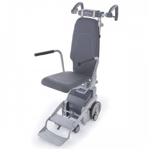 Treppensteiger für Rollstuhlfahrer scalamobil S36