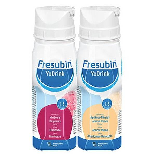 YoDrink mit Joghurtgeschmack | Fresenius
