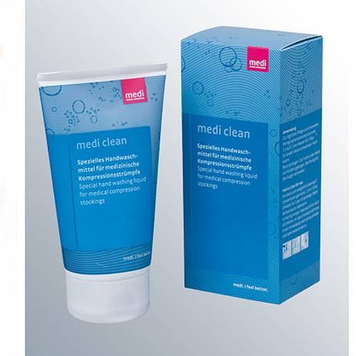 Handwaschmittel für Kompressionsstrümpfe medi clean