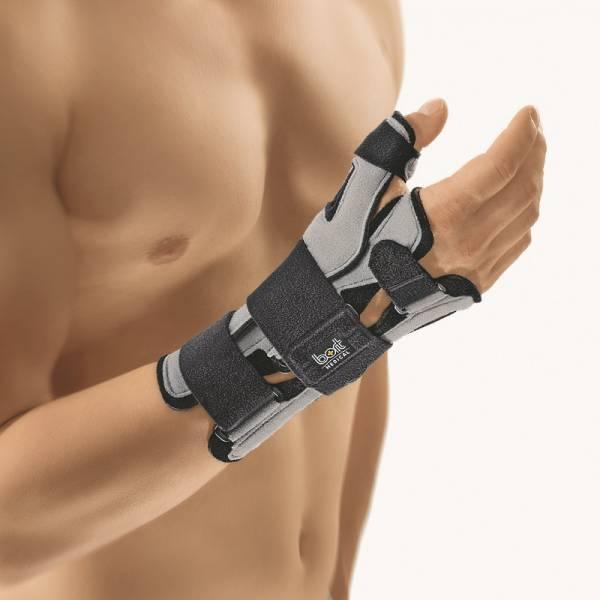 Bort SellaTex Handgelenkorthese mit Immobilisierung der Daumengelenke