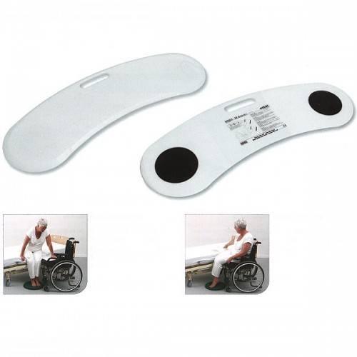 Rollstuhl-Rutschbrett 3B Board