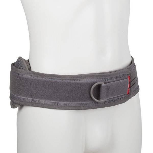 Rückenbandage für das Iliosakralgelenk - Smartspine SI Support