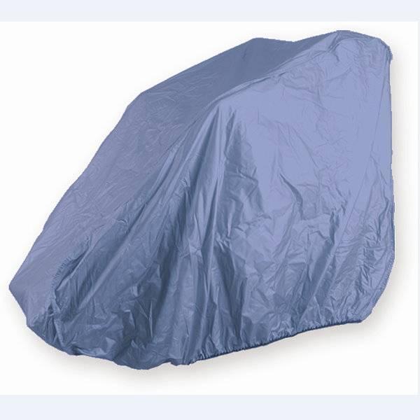 Elektrorollstuhl-Regenschutz aus Nylon